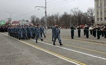 День Росгвардии в Северной Осетии