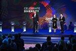 Жеребьевка конкурса Евровидение-2017 в Киеве