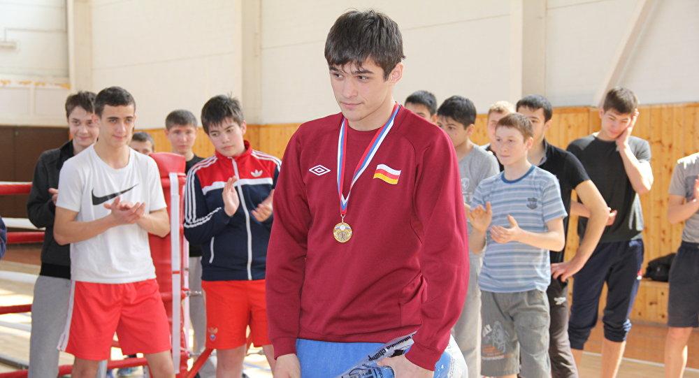 Вадим Кочиев