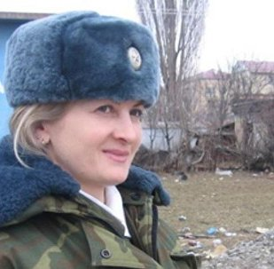 Майя Бестаева