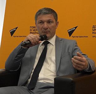 Сергей Зассеев: мы можем сделать Южную Осетию привлекательной для туристов