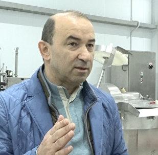 Без ГМО и сои: Растдон обещает югоосетинскому потребителю высшее качество