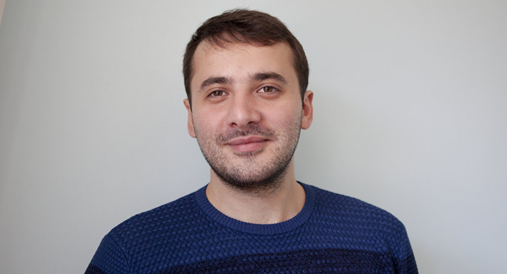 Вадим Бесаев
