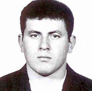 Виктор Тадтаев
