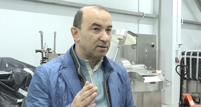 Без ГМО и сои: Растдон запускает производство местного продукта 2
