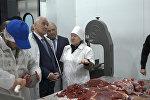 Растдон приступил к производству продукции в Южной Осетии