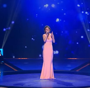 Выступление Арины Габараевой на шоу Ты супер!