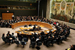 Саммит государств – членов Совета Безопасности ООН