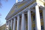 Мариинская городская больница в в Санкт-Петербурге