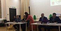Северная Осетия и WWF подписали план мероприятий по сохранени окружающей среды