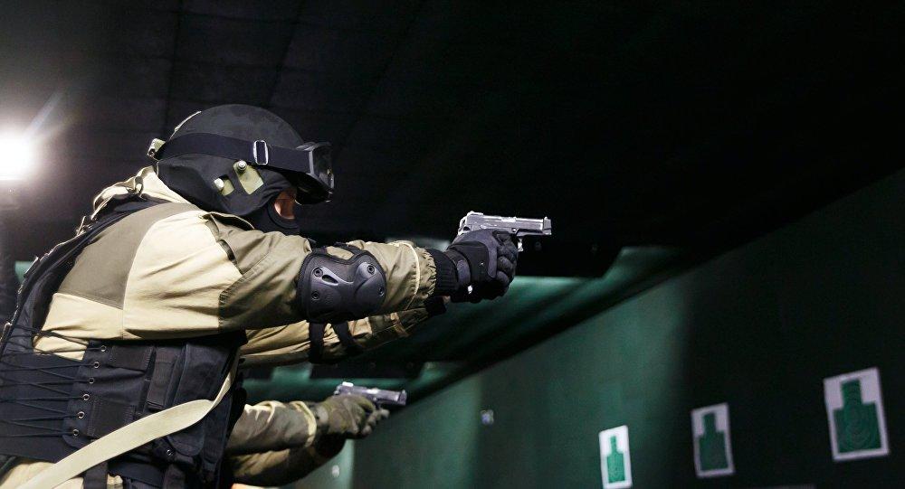 ВАстрахани устранили четверых подозреваемых вубийстве полицейских