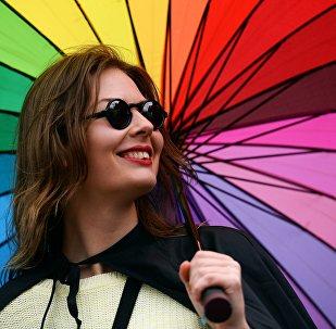 Элементарная психология цвета