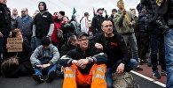 Акции против исламизации Европы в европейских странах