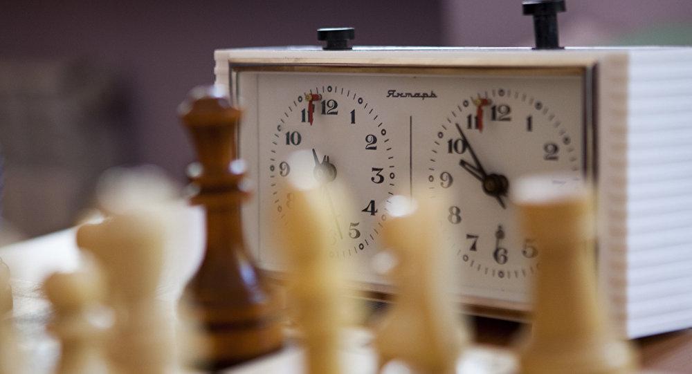 Шахматон турнир