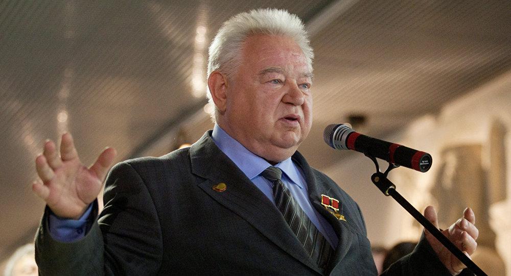 Летчик-космонавт Георгий Гречко скончался