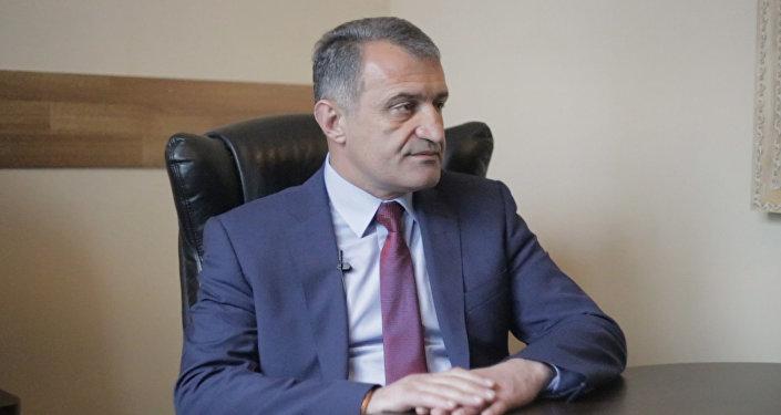 Анатолий Бибилов: эйфории от победы нет
