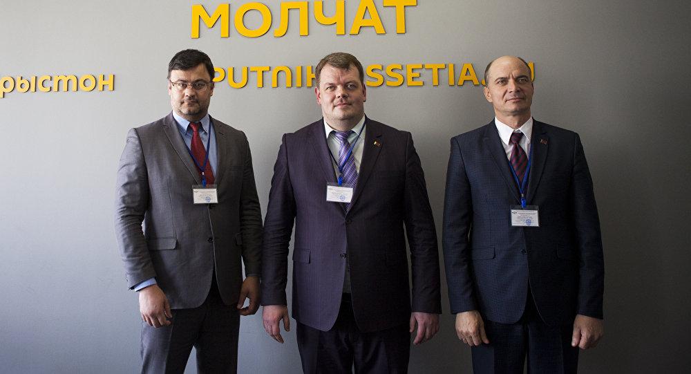Наблюдатели из Приднестровья