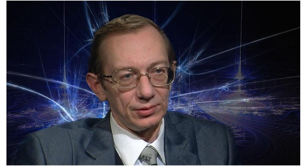 Евгений Крутиков
