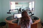 Радио Ир