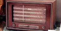 Радиоприемник Телефункен