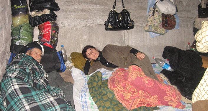 Война в Южной Осетии в августе 2008 года