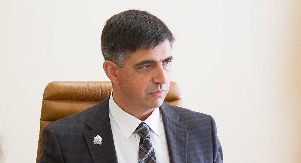 Виталий Янковский