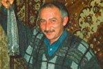 Алан Бибилов