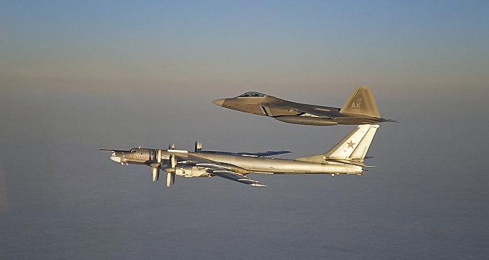F-22 A Раптор