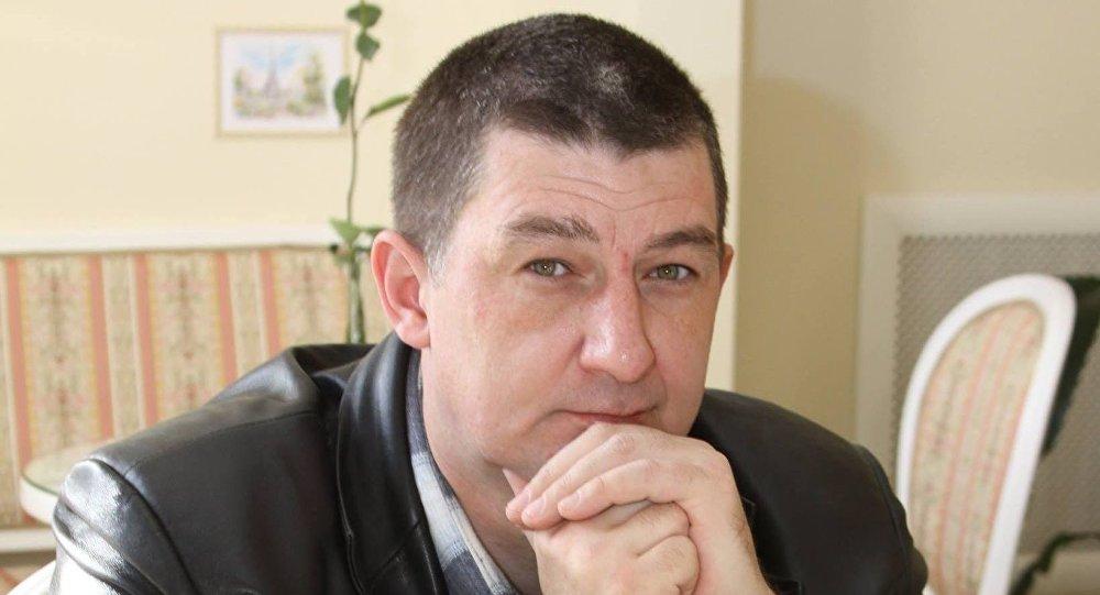 Сослан Дамзов