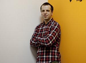 Модельер Хох Бекоев