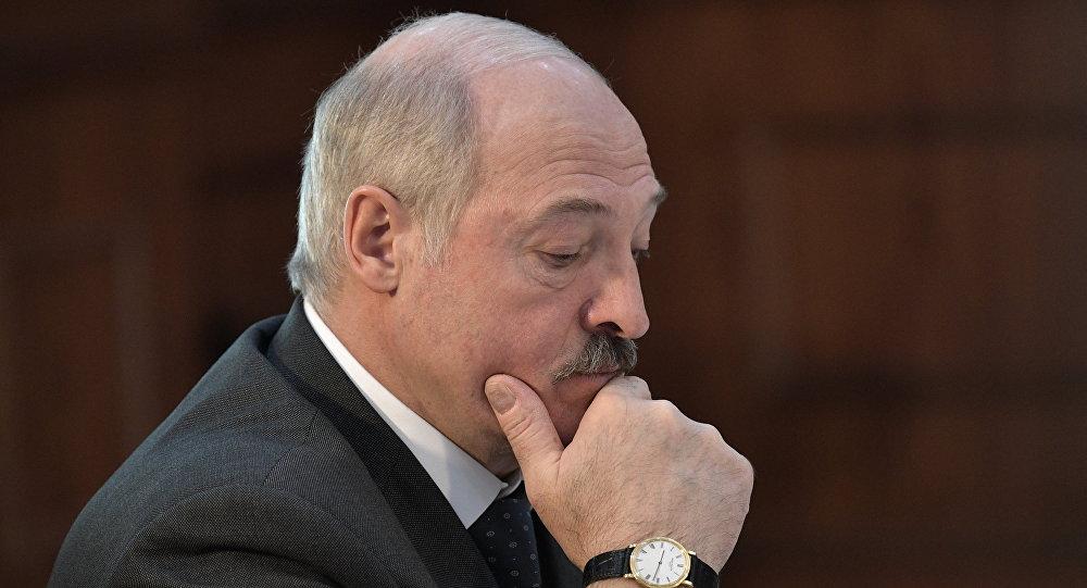 Александр Лукашенко: мыненахлебники РФ