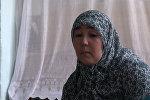Мать подозреваемых в организации терактов в Петербурге Азимовых не верит в виновность детей