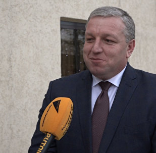 Премьер Абхазии: надеемся на скорую встречу Бибилова и Хаджимба