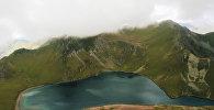 Сырхы Дзуар, Дзимырское ущелье