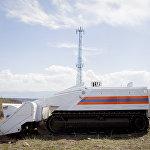 Саперы МЧС России