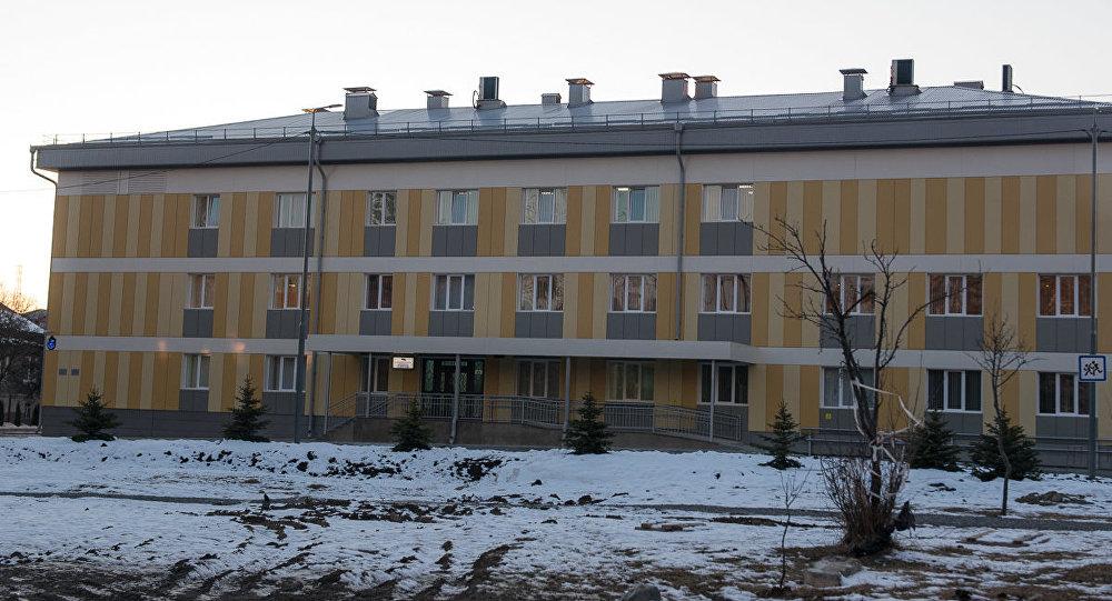 Санпин больницы процедурного кабинета