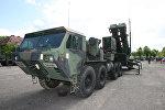 Американские ракеты Patriot размещены в Польше