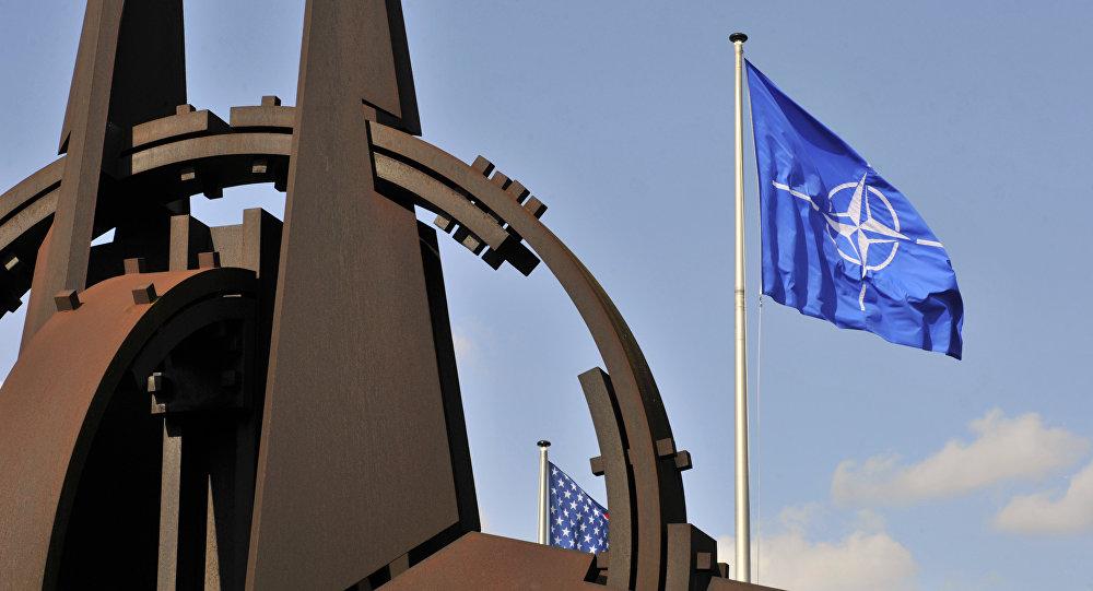 Штаб квартира НАТО в Брюсселе