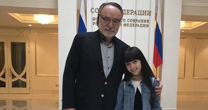 Хекъилаты Дениза æмæ Тотоонты Александр