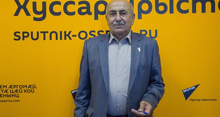 Гайоз Валиев