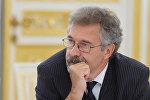 Леонид Поляков