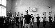 Детская хореографическая студия КАФТ