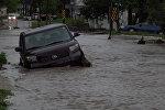 Торнадо в Техасе и наводнение в Миссури