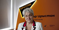 Жанна Зассеева
