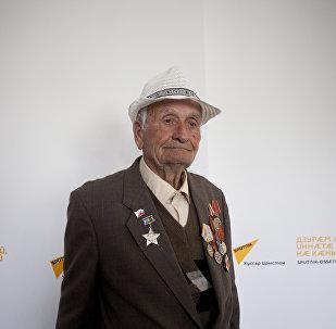 Николай Тедеев