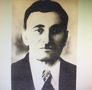 Бестаев Николай, участник ВОВ