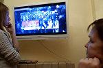 Просмотр документального фильма Оливера Стоуна Украина в огне