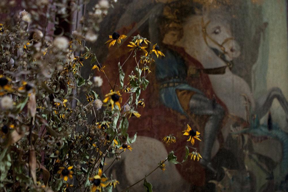 Храм Рождества Пресвятой Богородицы, село Тигва