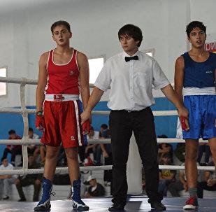 Ӕхсӕнадӕмон турнир Цхинвалмӕ ӕрӕмбырд кодта 54 боксеры ӕппӕт Кавказӕй