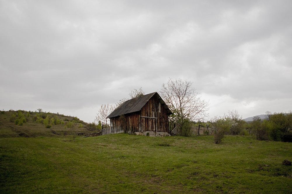 Село Ожора